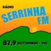Rádio Comunitária  Serrinha 87.9 FM