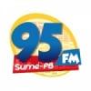 Rádio 95 FM Sumé