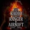 Rádio Ranger Airsoft