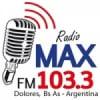 Radio Max 103.3 FM