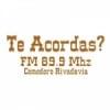 Radio Te Acordas 89.9 FM