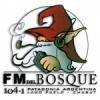 Radio del Bosque 104.1 FM