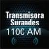 Radio Transmisora Surandes 1100 AM