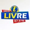 Radio Livre 87.9 FM