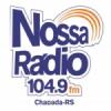 Nossa Rádio 104.9 FM