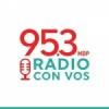 Radio Con Vos 95.3 FM