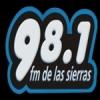 Radio De Las Sierras 98.1 FM