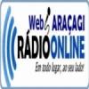 Web Rádio Araçagi Online