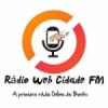 Rádio Web Cidade FM