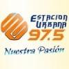 Radio Estación Urbana 97.5 FM