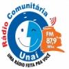 Rádio Comunitária Unaí 87.9 FM