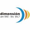 Radio Dimensión 940 AM 94.7 FM