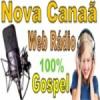 Web Rádio Nova Canaã