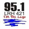 Radio del Lago 95.1 FM