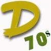 1 D 70s
