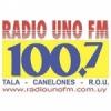 Radio Uno 100.7 FM