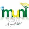 Radio La Muni 89.9 FM