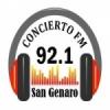 Radio Concierto 92.1 FM