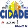Rádio Cidade Azul 107.9 FM