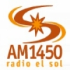 Radio El Sol 1450 AM
