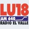 Radio El Valle 640 AM