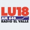 Radio El Valle 640 AM