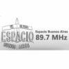 Radio Espacio 89.7 FM