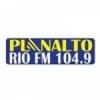 Rádio Planalto Rio 104.9 FM