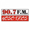 Radio Nosotros 90.7 FM