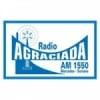Radio Agraciada 1550 AM