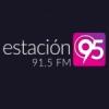 Radio Estación 95 91.5 FM