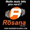 Rádio Rosana Hits