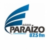 Rádio Paraizo 87.5 FM