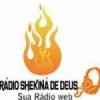 Web Rádio Shekinah de Deus