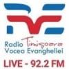 Radio Vocea Evangheliei 92.2 FM