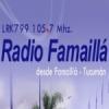 Radio Famaillá 105.7 FM