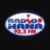 Radio Hana 92.3 FM