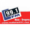 Rádio Ciudad de Melo 99.1 FM