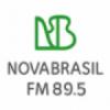 Rádio Nova Brasil 89.5 FM