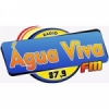 Rádio Água Viva 87.9 FM