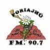 Rádio Poriajhú 90.7 FM