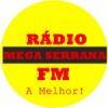 Rádio Mega Serrana FM