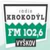 Krokodýl 103 FM
