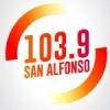 Radio San Alfonso 103.9 FM