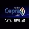 Radio Cepra 89.2 FM