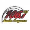 Radio Progresso 106.1 FM