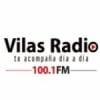 Vilas Radio 100.1 FM