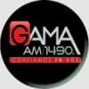 Radio Gama 1490 AM