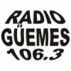 Radio Güemes 106.3 FM