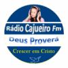 Web Rádio Cajueiro FM Deus Proverá